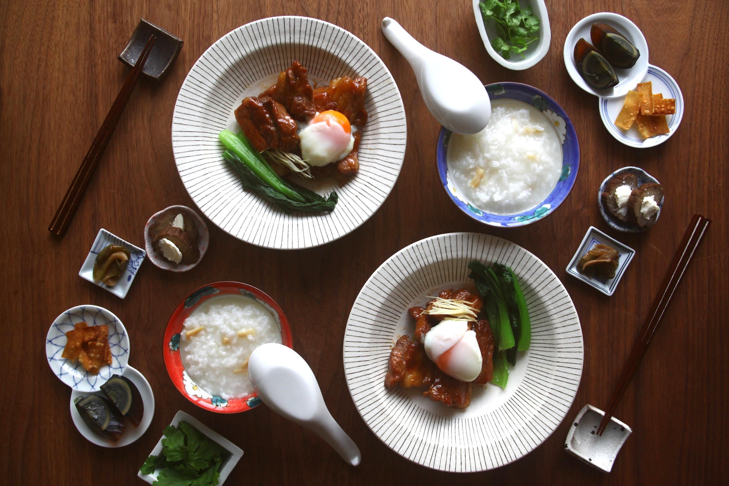 「オトコノキッチン」胃にも優しい中華のご馳走