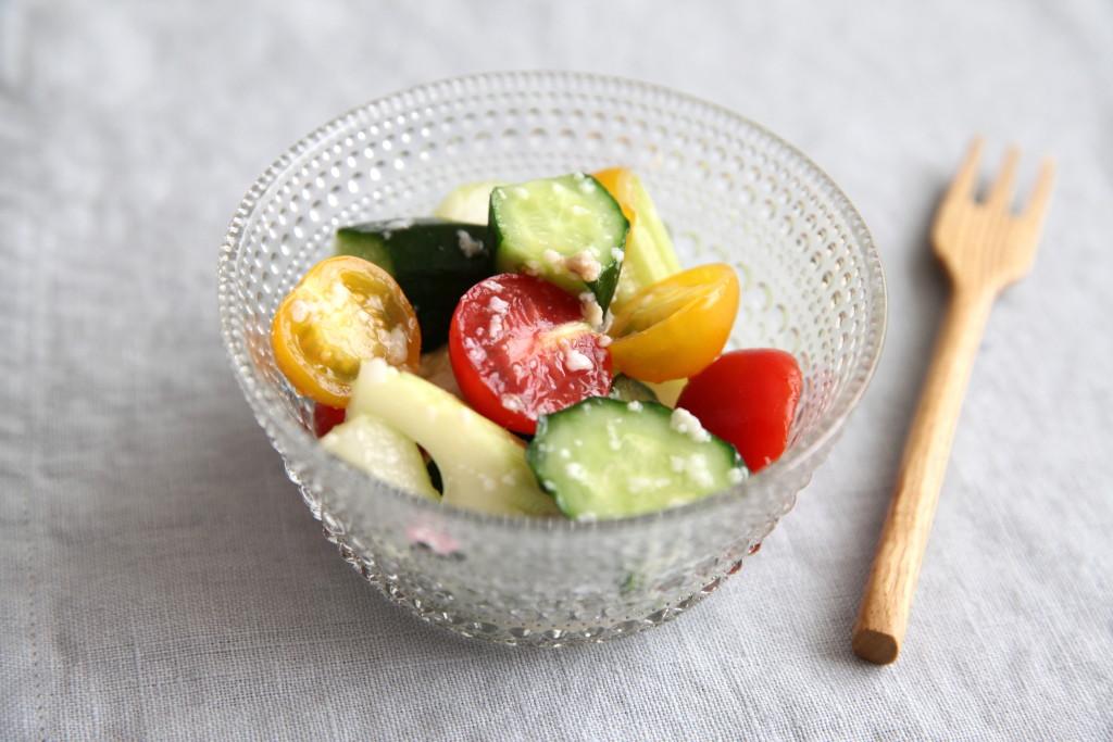夏野菜塩糀マリネ_1