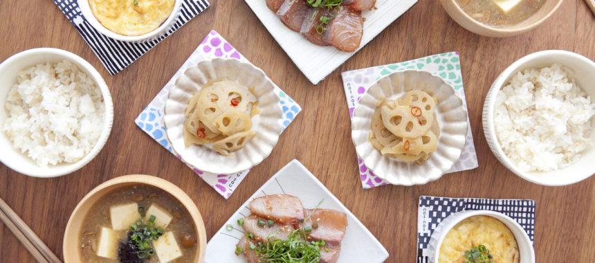 Nadia記事公開!「敬老の日にもおすすめ!バランスのよい食事のキーワード「まごわやさしい」」