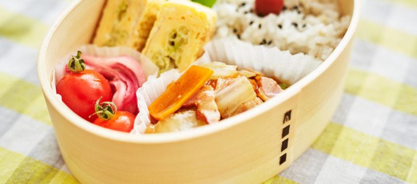 【ヤマキ様レシピ動画公開!】「白菜とベーコンのうま煮」