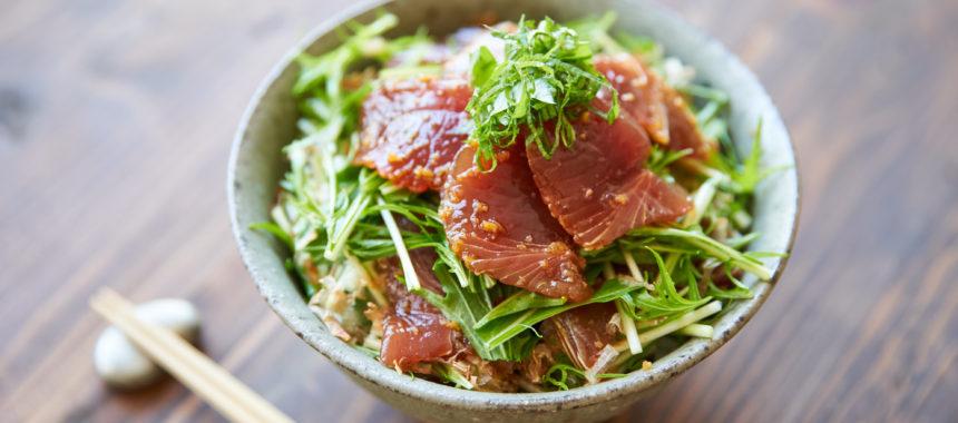 【梅雨の料理特集】梅雨に食べたい、さっぱり料理