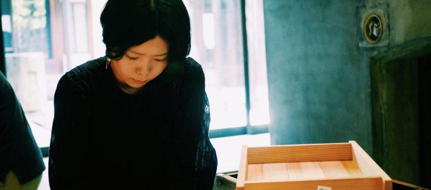 【米麹作りを習いに京都へ】その2