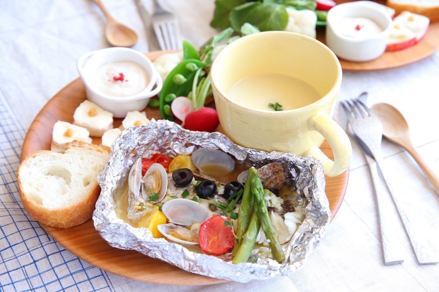 実績ご紹介!マルコメさん発酵食品プレートと大豆のお肉を使ったレシピ