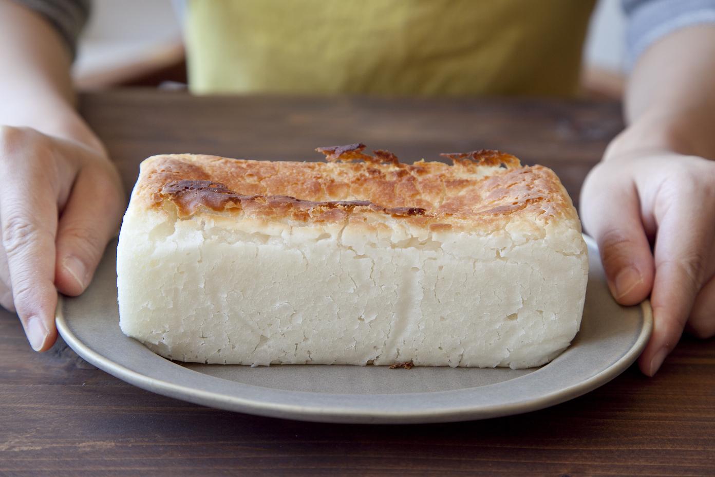 パン 簡単 米粉 レシピ