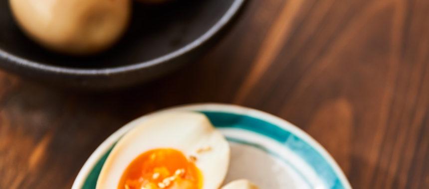 【キッコーマンレシピ】すき焼きの煮汁活用